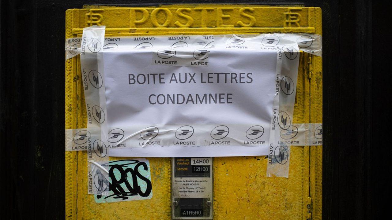 Sud encourage le «droit de retrait» au service public de La Poste.