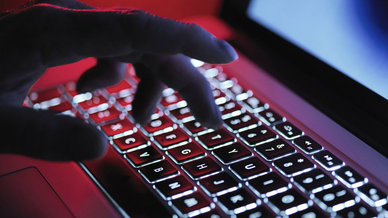 La société HTTPCS observe, à travers sa technologie de cybervigilance, le piratage quotidien de 300 terraoctets de données, « soit environ 100 fois plus que d'ordinaire ».