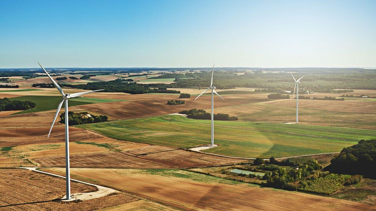C'est une occasion unique d'accélérer les investissements dans la transition énergétique et climatique.