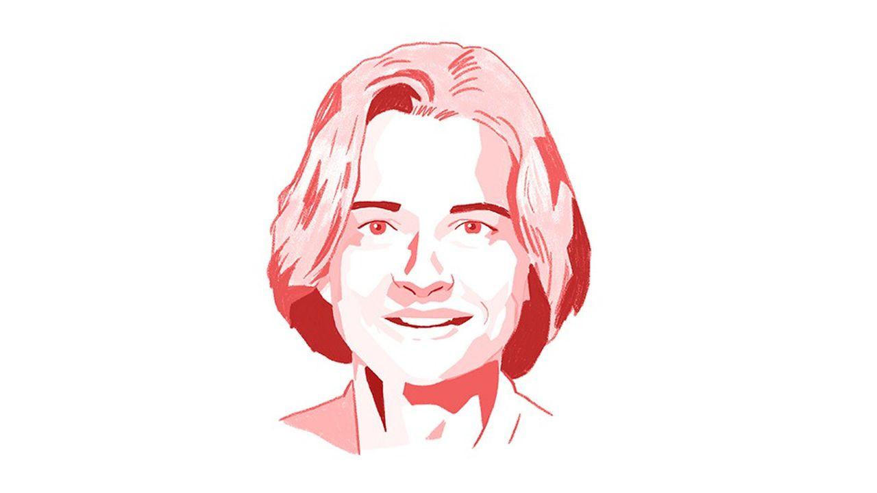 Le Dr Véronique Hentgen est pédiatre et infectiologue à l'hôpital de Versailles.