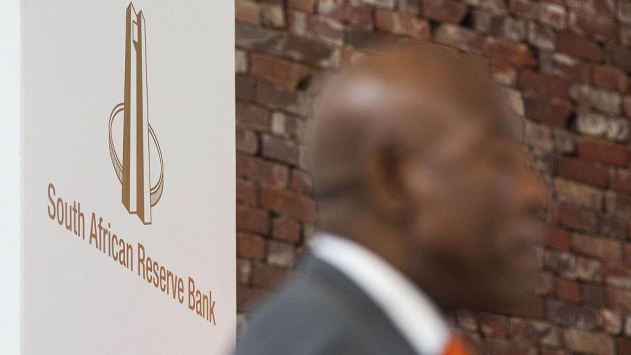 Le rand sud-africain a plongé de 22% face au dollar au premier trimestre.