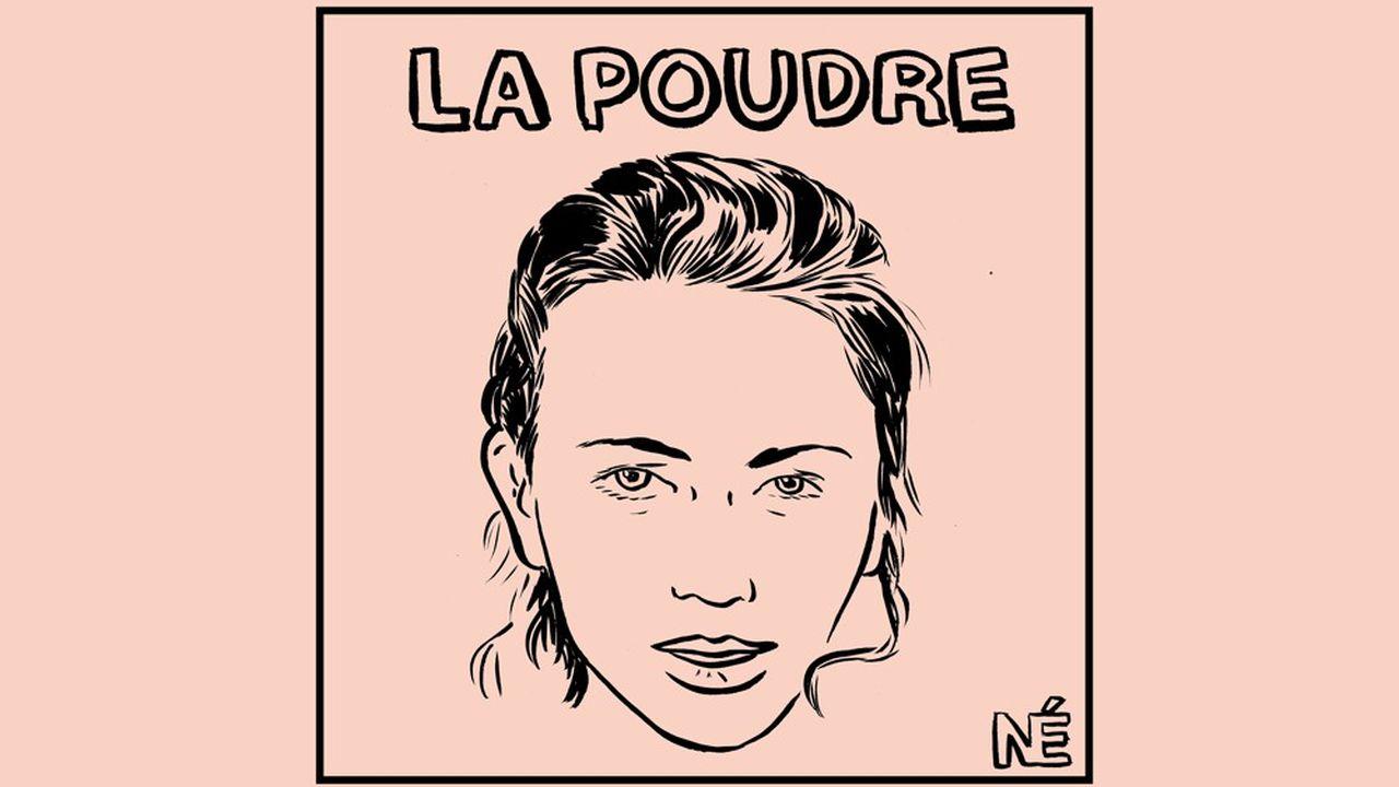«La Poudre» est un podcast féministe très populaire animé par Lauren Bastide, également co-fondatrice du studio de production Nouvelles Ecoutes.