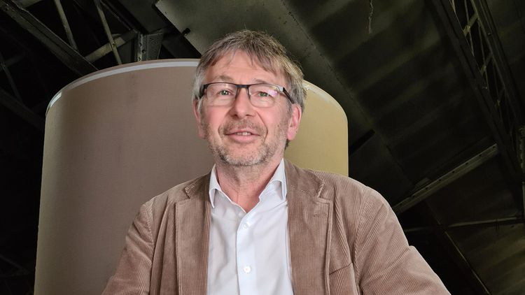 Laurent Grenier (Papeterie Gemdoubs)