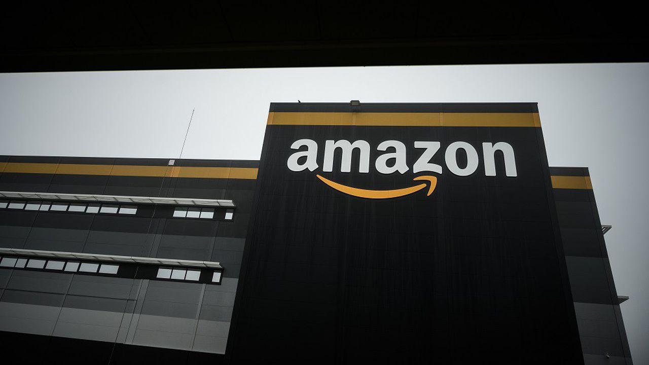 Amazon a été condamné à restreindre ses activités en France.