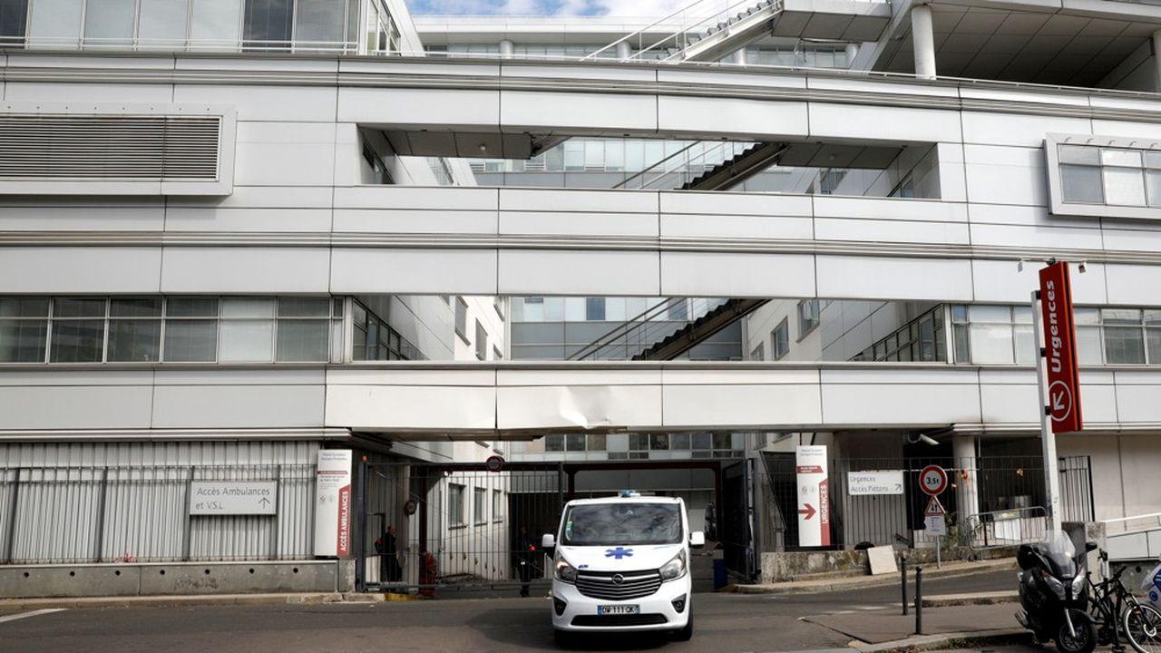 En sept ans, ce sont plus de 3,7milliards d'euros de prêts qui ont été consentis par la SFIL auprès de 297 établissements de santé.