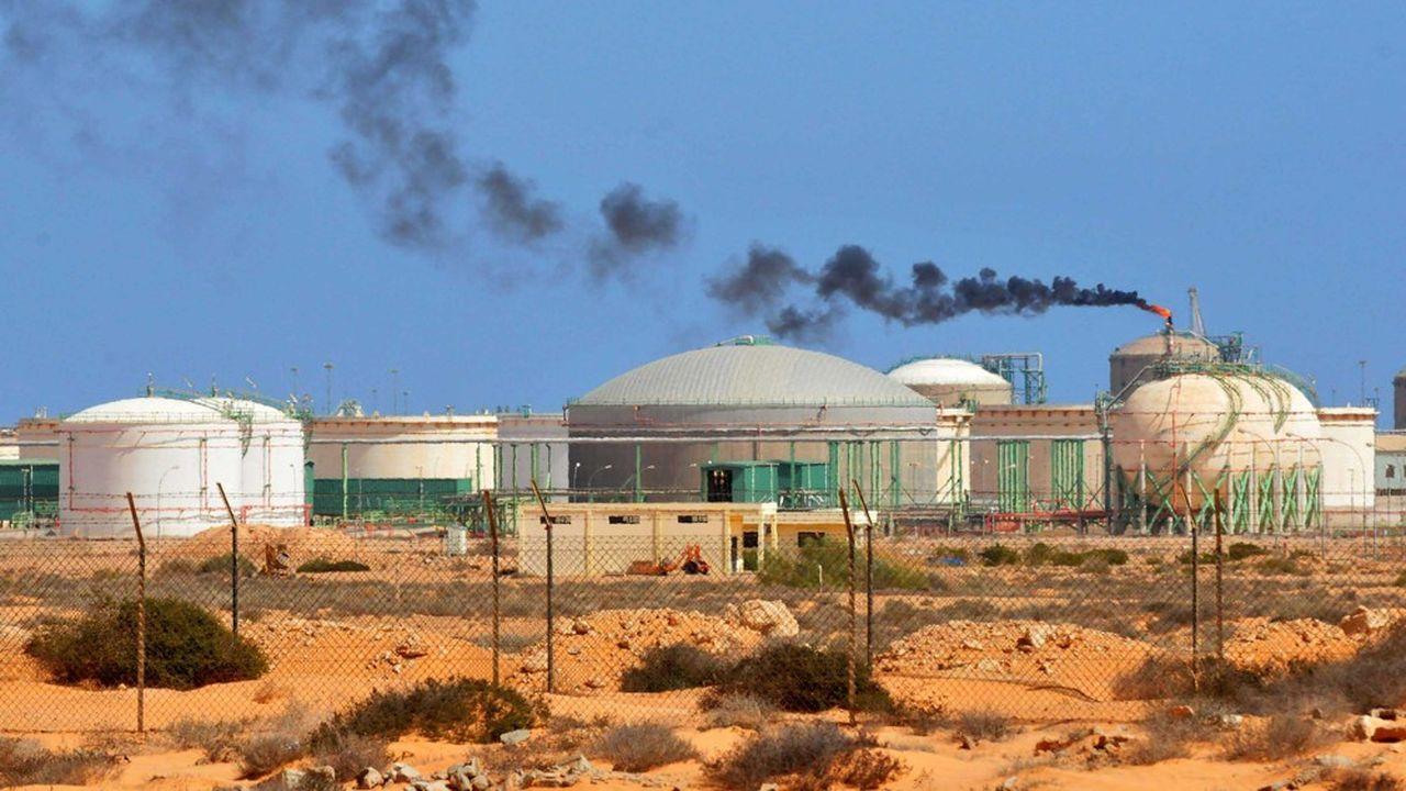 Les actionnaires étrangers de la raffinerie de Ras Lanuf, en Libye, sont menacés d'expropriation.