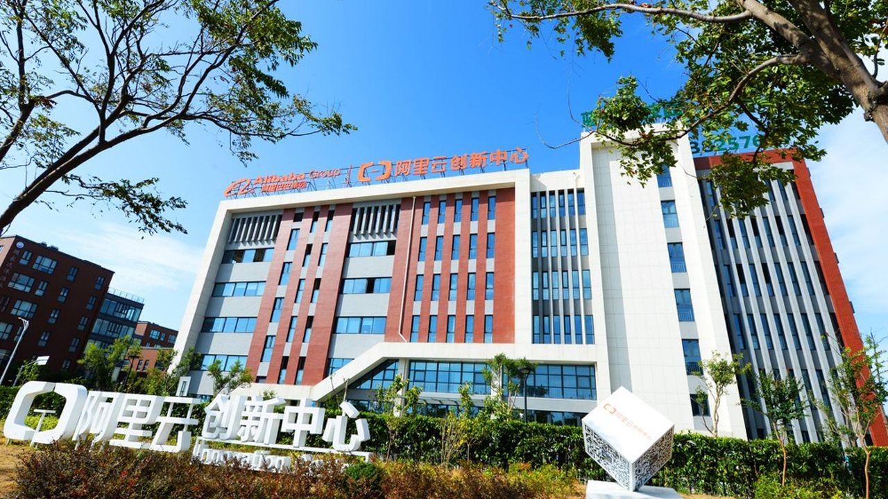 Alibaba reste leader du cloud en Chine avec plus de 46% de parts de marché