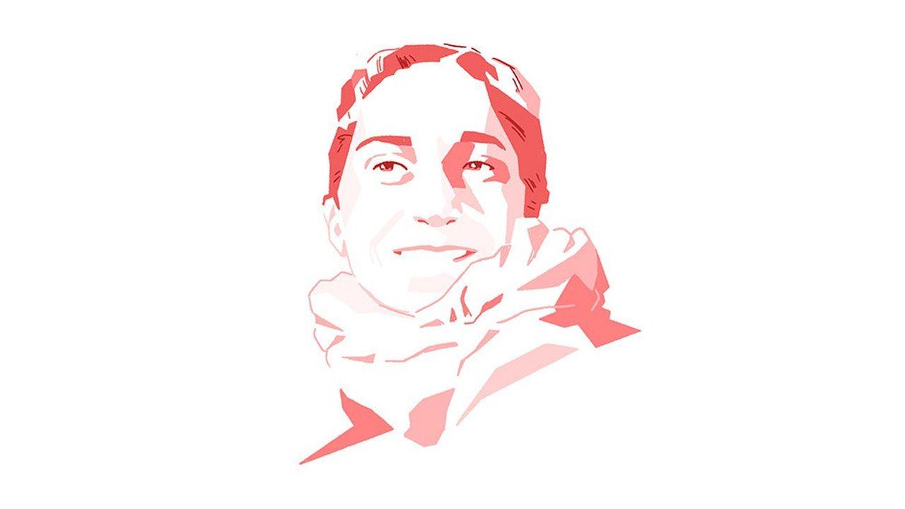 le Dr Léa Colombain est infectiologue à l'hôpital de Perpignan