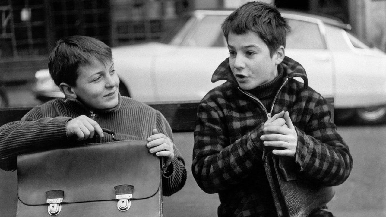 12 films de François Truffaut débarquent sur la plate-forme — Netflix
