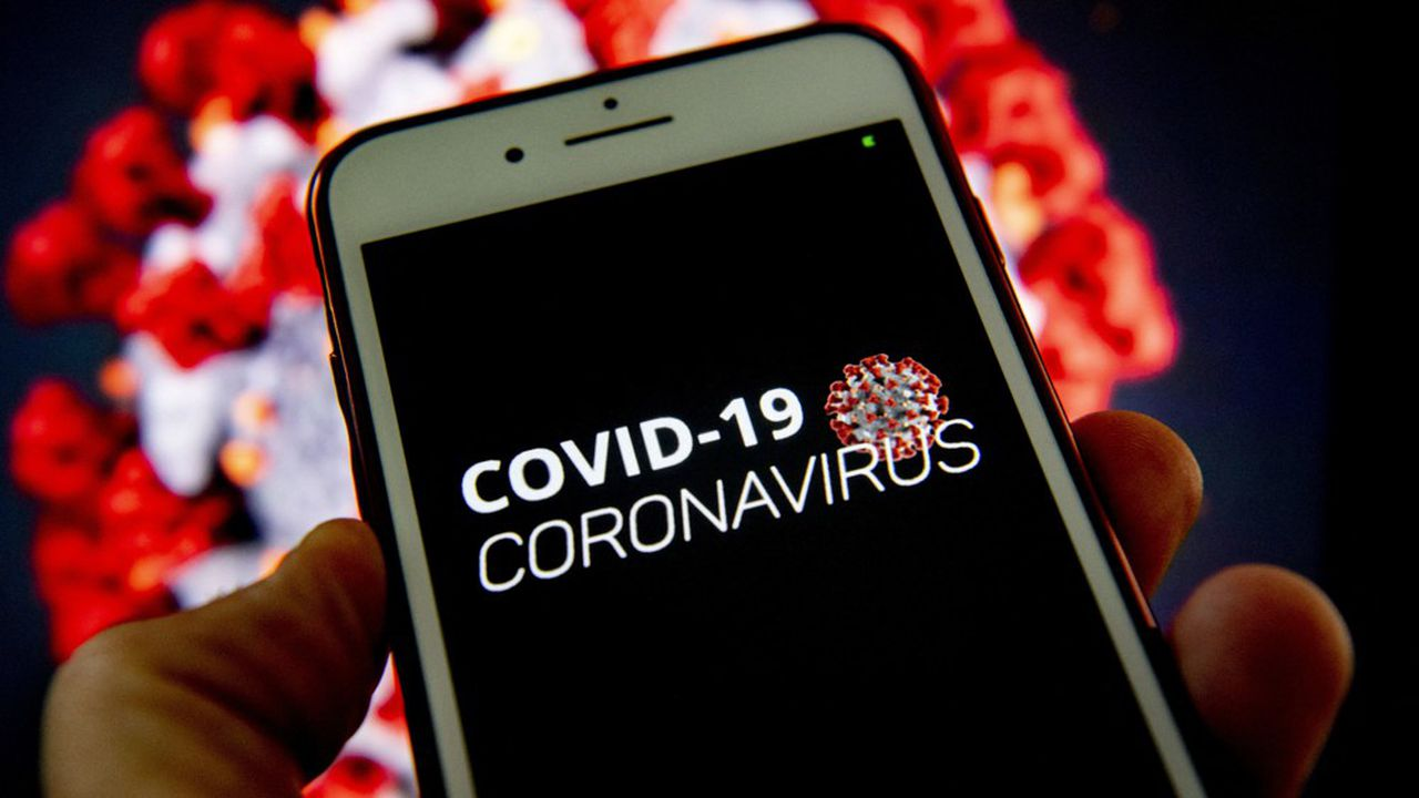 Le gouvernement travaille à la conception d'une application baptisée StopCovid qui entre dans le cadre de la stratégie de déconfinement.