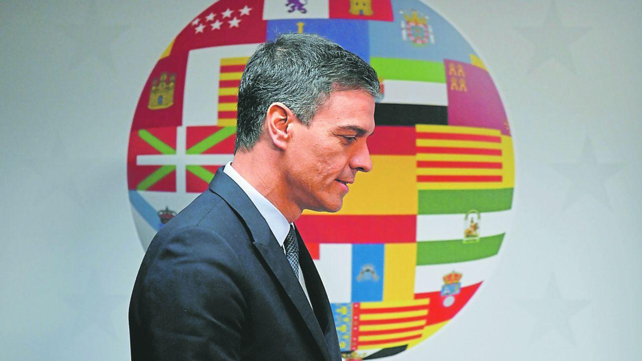 Pedro Sanchez, le chef du gouvernement espagnol, propose d'avoir recours à de la dette perpétuelle pour débloquer environ 1.500 milliards d'euros.