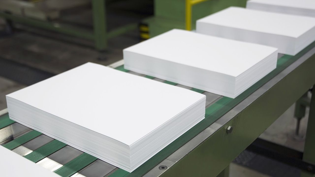 Pour être dans les magasins et les rayons des grandes surfaces dès la fin de l'été, la production - imaginée dès 2018 - avait été lancée en novembre2019.