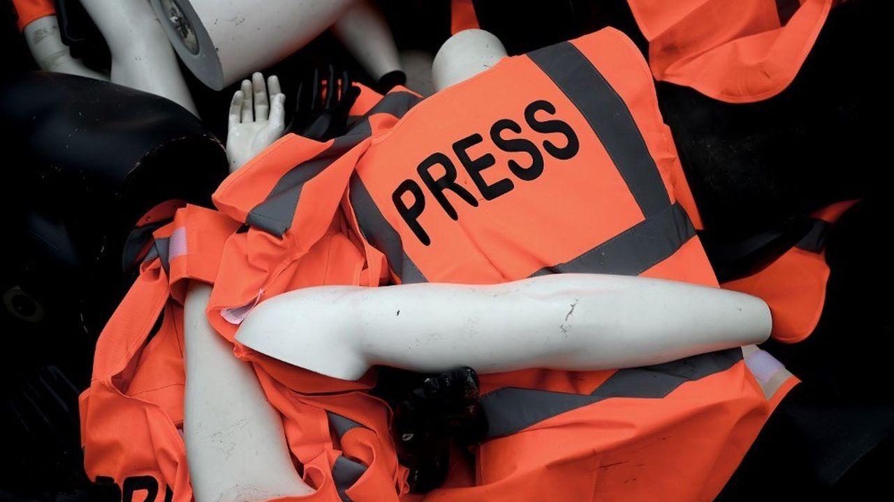 Reporters sans frontières condamne des mesures répressives prises sous couvert de la lutte contre la pandémie de Covid-19.