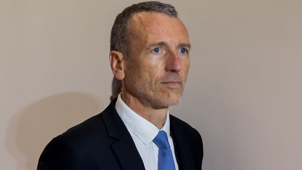 «Cette pandémie sans précédent pourrait changer durablement notre manière de vivre et de travailler», a déclaré Emmanuel Faber, le PDG du groupe.
