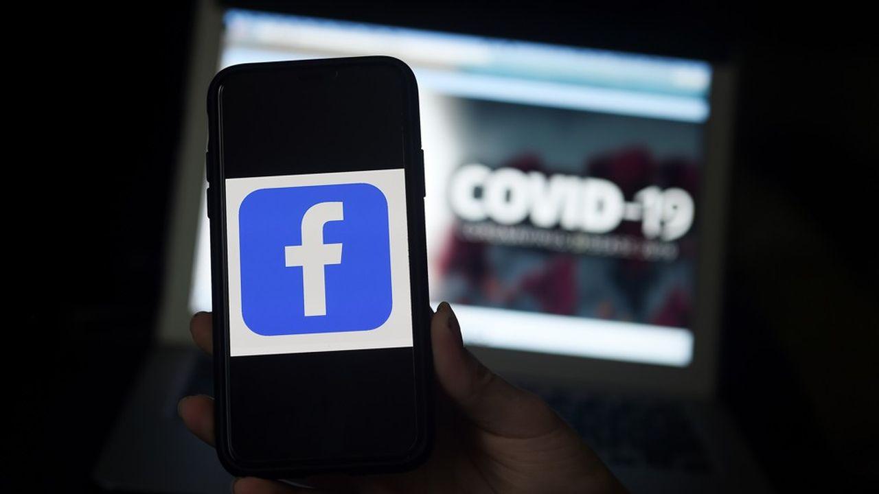 «Seuls les chercheurs de Carnegie Mellon voient les réponses individuelles au questionnaire - et Facebook ne voit que les données agrégées», souligne Mark Zuckerberg.