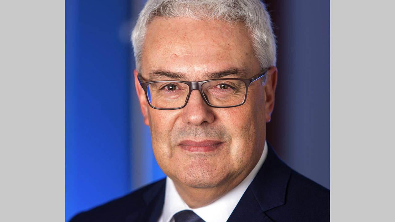 Laurent Amar.