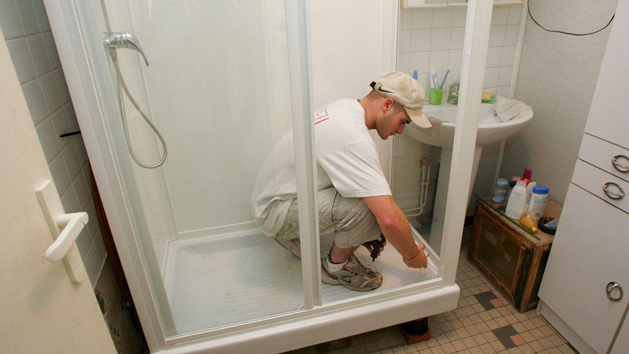 Le surcoût des travaux du fait des règles sanitaires à respecter dorénavant, est estimé entre 10% et 20% dans la construction de maisons individuelles et de 12% à 22% pour les travaux de rénovation des logements anciens.