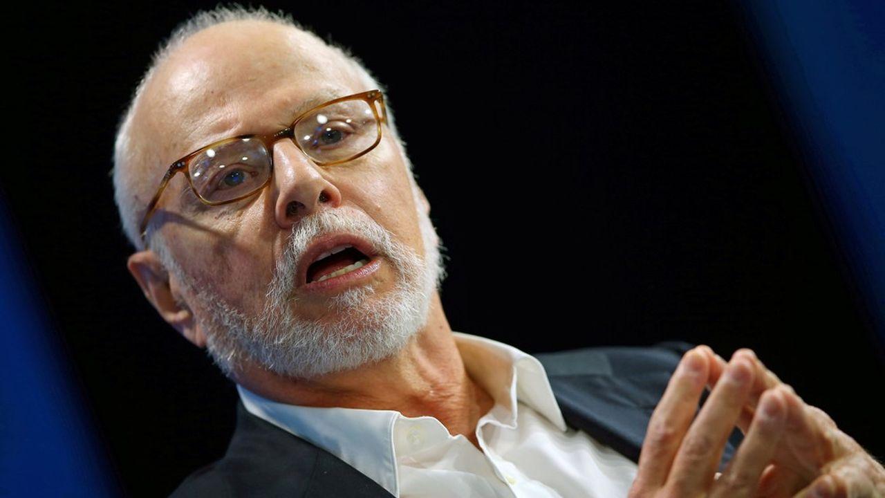 Elliott, le fonds dirigé par l'américain Paul Singer, a été condamné à payer 20 millions d'euros dans l'affaire Nobert Dentressangle.
