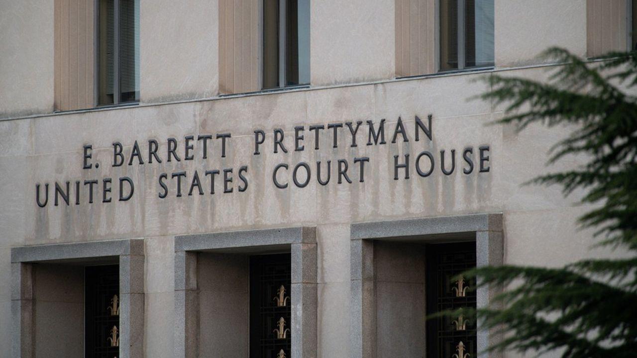 La plainte au civil déposée par le procureur républicain de l'Etat Eric Schmitt vise le gouvernement, le Parti communiste chinois et des responsables et institutions du pays.