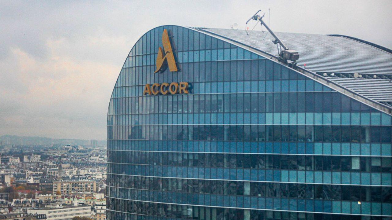 A la date du 22avril, ce sont 62% des établissements sous enseignes Accor dans le monde qui sont fermés, soit plus de 3.110 hôtels. Le groupe possède 4% de son parc.