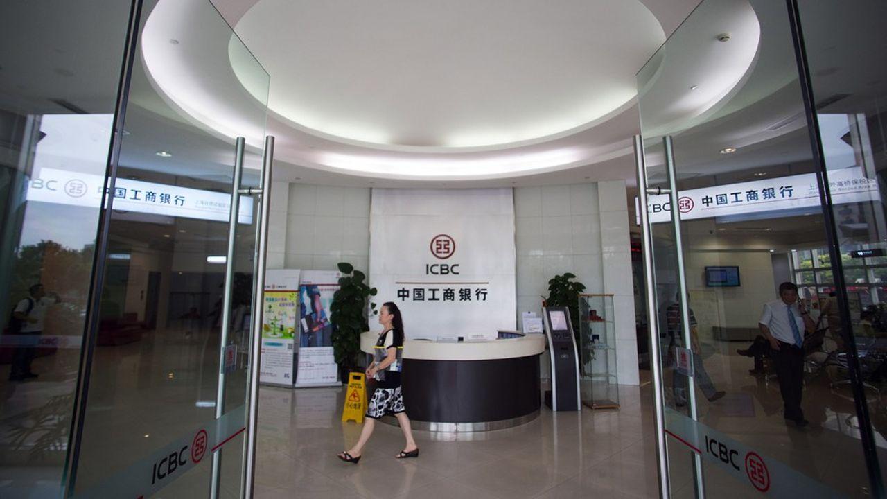 Les grandes banques chinoises se préparent à une dégradation de leurs résultats en 2020.