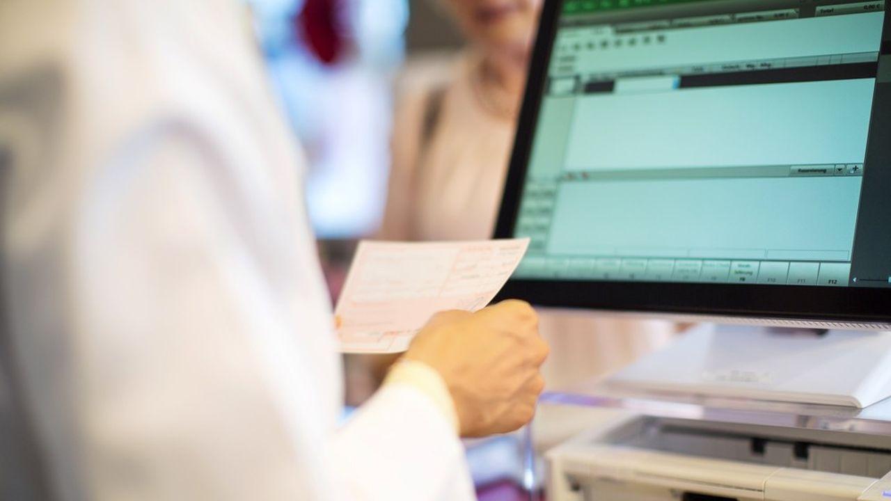 Pharmagest est agréé comme fournisseur d'accès Internet, opérateur télécoms et hébergeur de données de santé.
