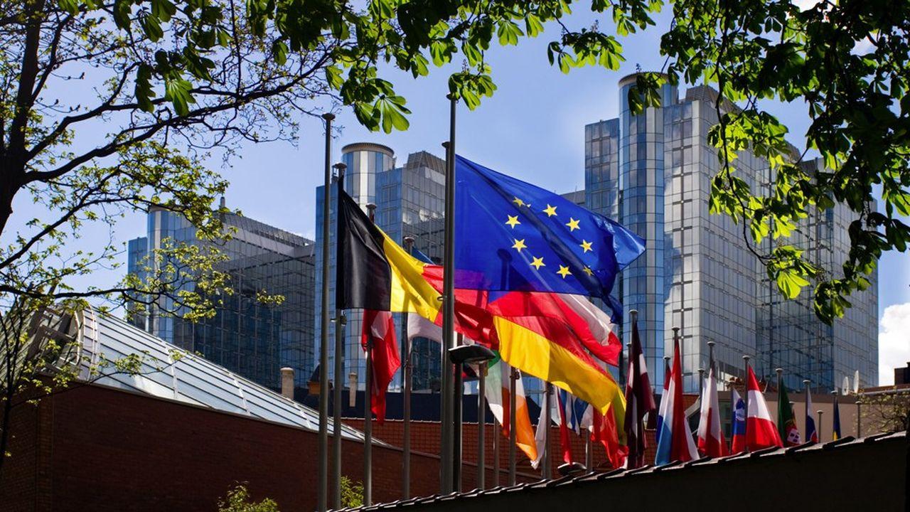 Alors que le Conseil européen doit se réunir virtuellement jeudi pour étudier les moyens de soutenir financièrement la relance après le choc du coronavirus, le concept de dette perpétuelle s'invite dans les débats.