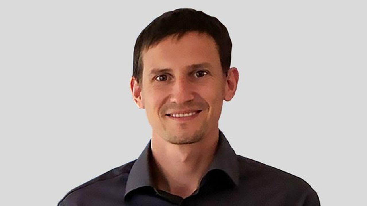 Dimitri Prikhodko.