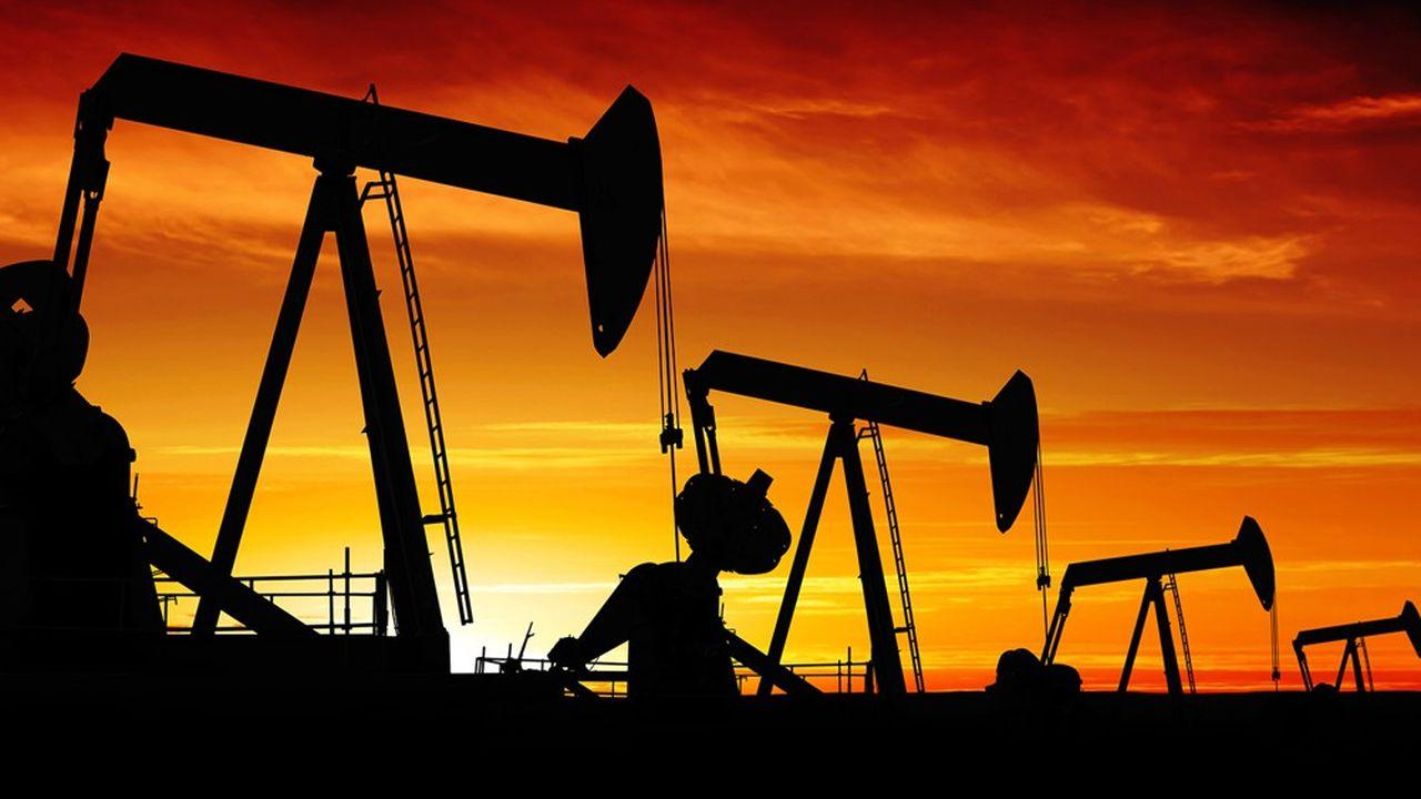 Le marché du pétrole vit des heures sombres historiques depuis le début de la pandémie du coronavirus.