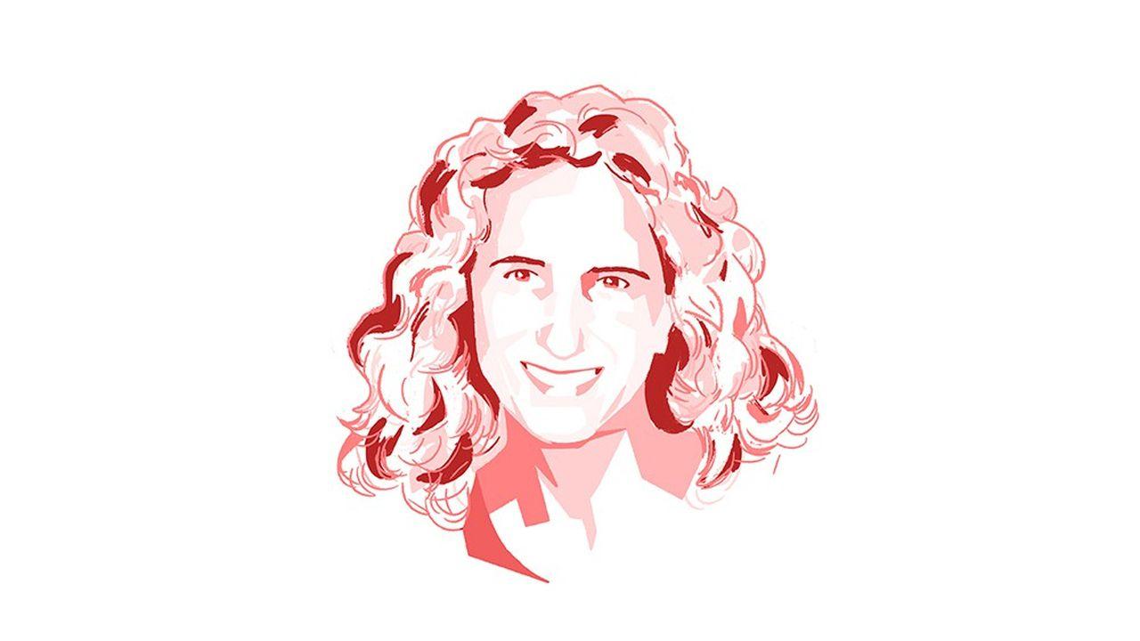 Sabine Sportouch est psychologue en réanimation