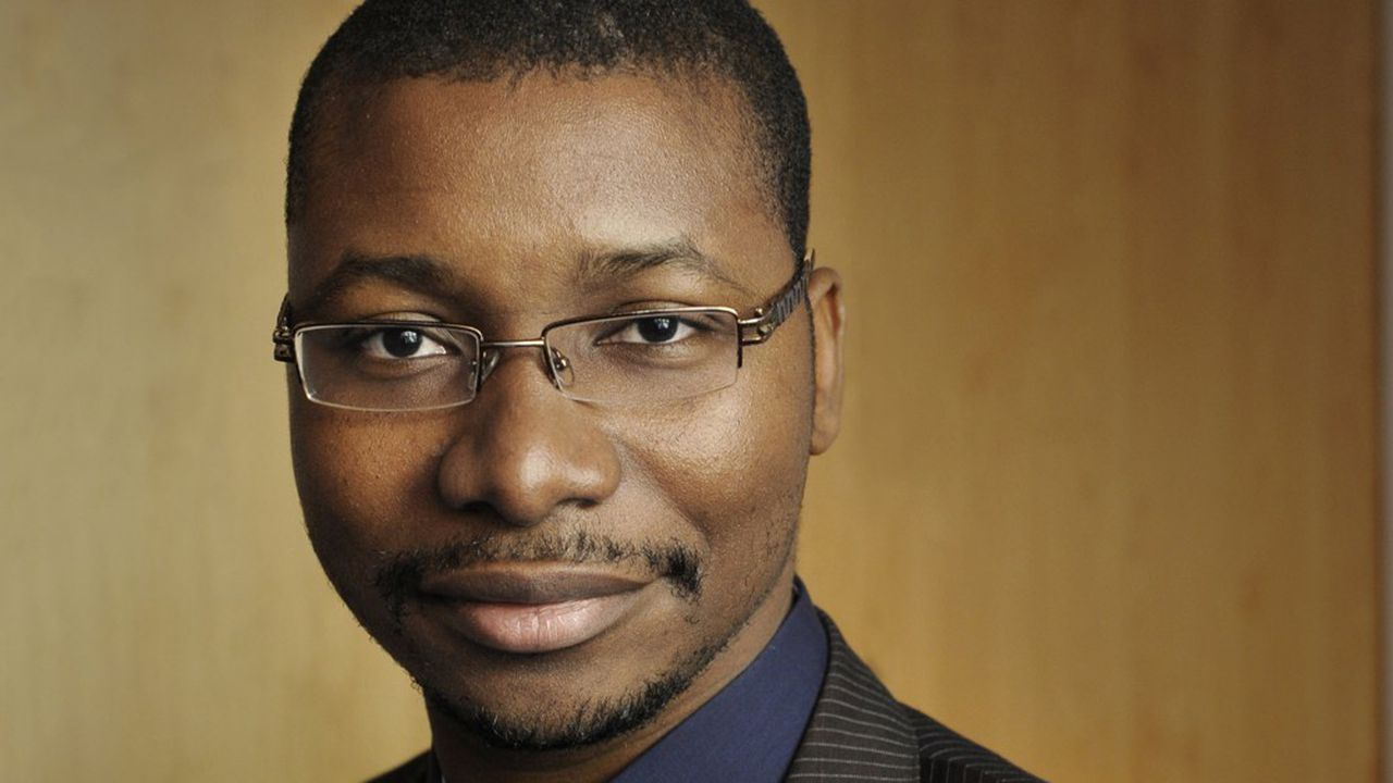 Gilles Olakounlé Yabi a fondé et dirige le think tank Wathi à Dakar.