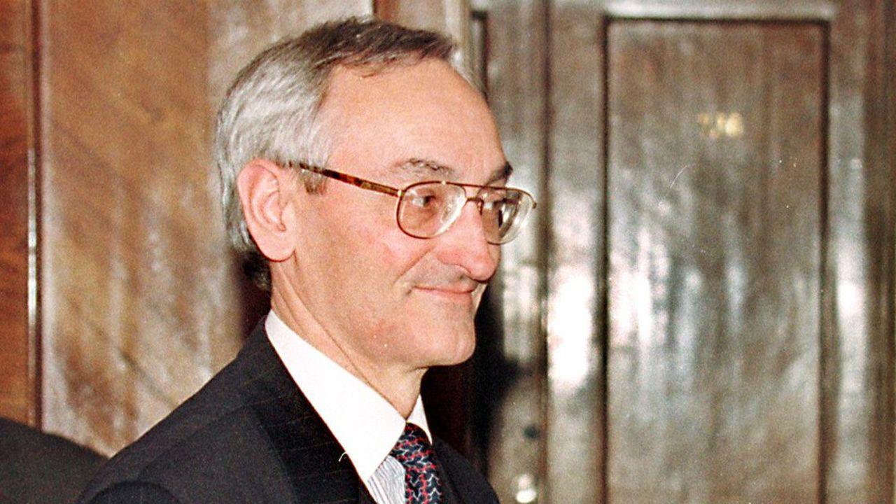 Loïc Hennekinne.