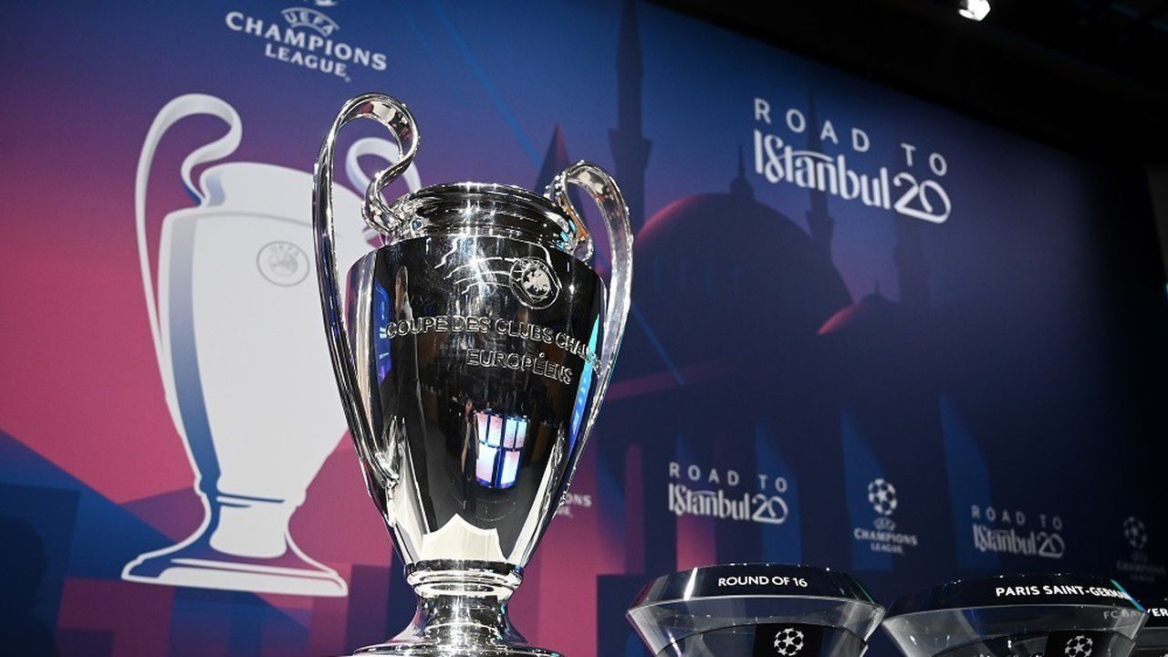 La finale de la Ligue des champions pourrait se jouer le 29août.