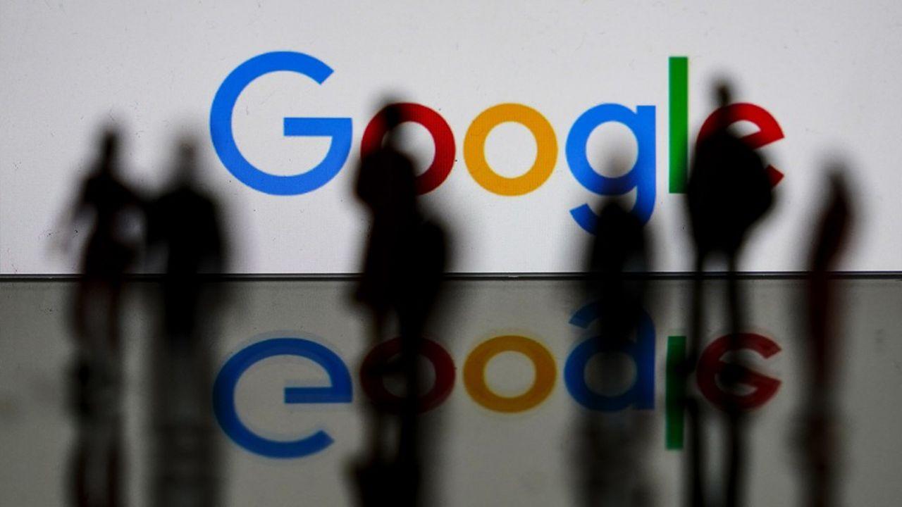 Alphabet, la maison-mère de Google, tire environ 85% de ses revenus de la publicité digitale.