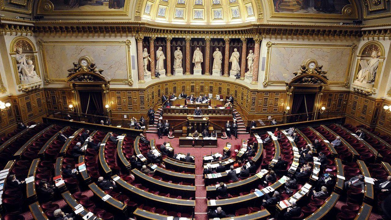Le Sénat a voté le texte par 317 voix pour et 15 contre.