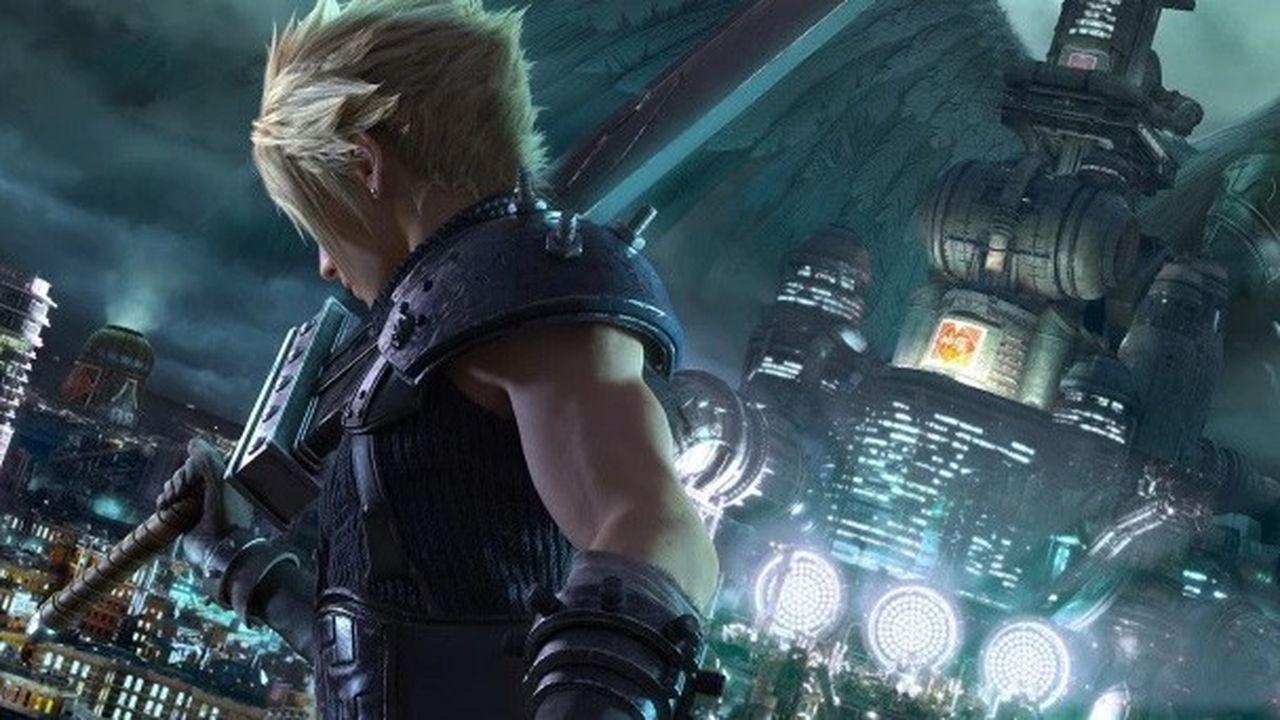 En trois jours d'exploitation, le jeu vidéo Final FantasyVII Remake s'est écoulé à 3,5millions d'exemplaires en tout dans le monde.