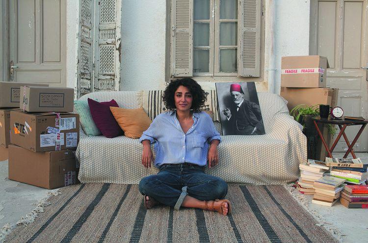 Un divan à Tunis, comédie de Manele Labidi avec Golshifteh Farahani, sortie le 12 février, est également déjà disponible en VOD, une aubaine pour les cinéphiles confinés.