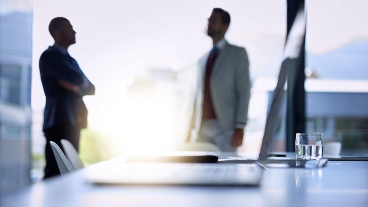 Les chefs d'entreprise doivent être guidés par l'idée de bien commun.
