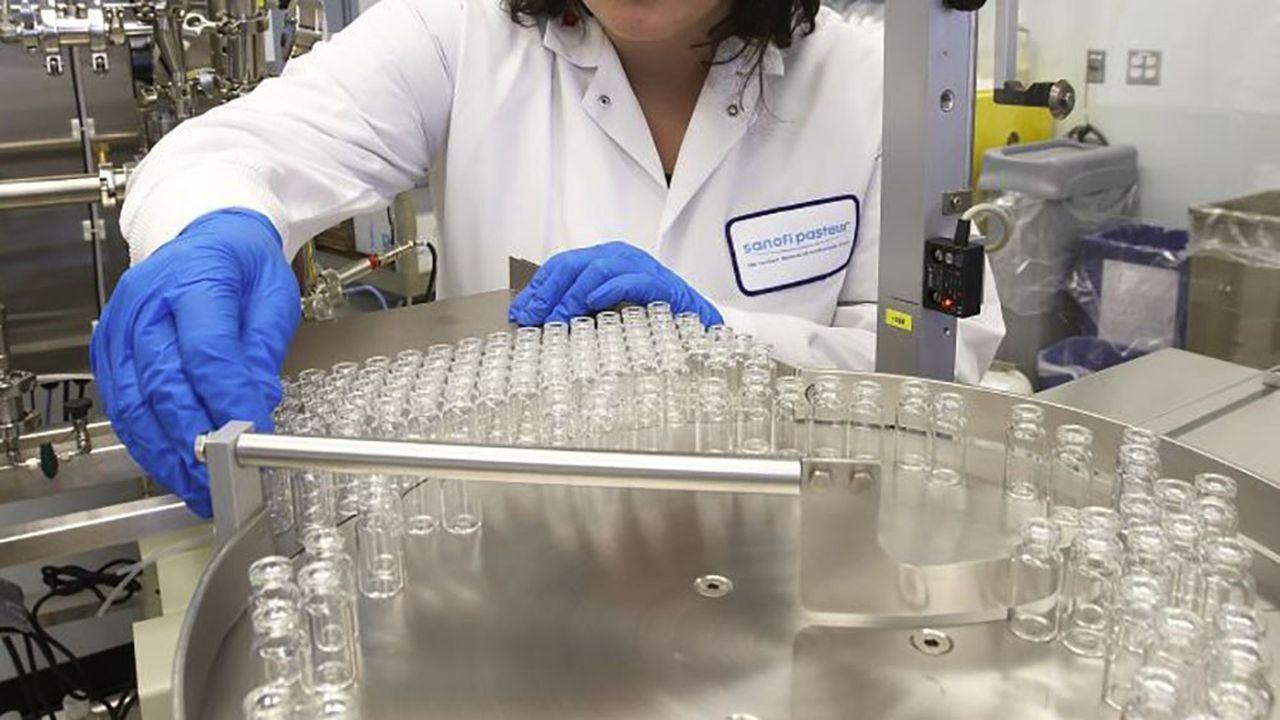 En sa qualité de grand acteur des vaccins, via son entité Sanofi-Pasteur, le groupe français s'est lancé dans la course au vaccin Covid-19 avec quelques atouts dans son jeu