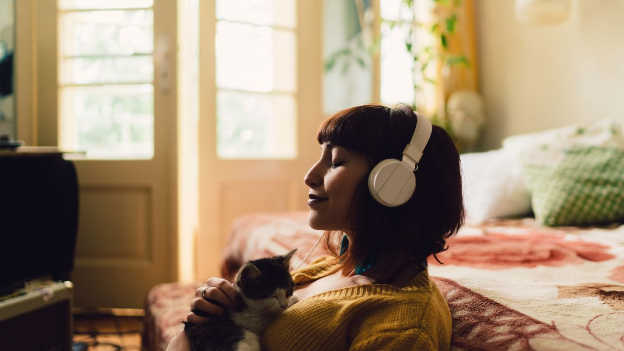 5 Playlists Spotify Pour Mieux Vivre Son Confinement En Musique Les Echos Start