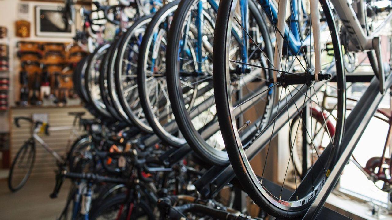 Le vélo pourrait être l'un des grands gagnants de l'après-11mai.