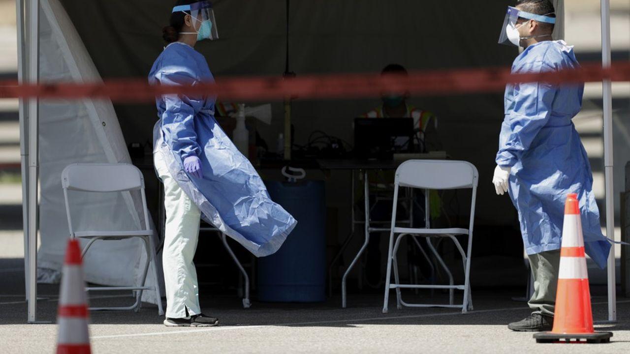 23 660 décès en France depuis le début de l'épidémie — Coronavirus