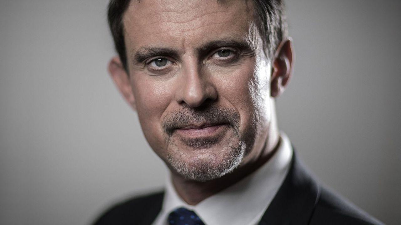 Pour Manuel Valls, Emmanuel Macron a eu raison de décider d'une reprise progressive de l'école à partir du 11 mai.