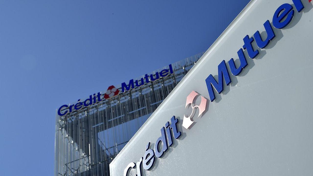 « Nous considérons qu'il faut aider les clients très vite pour leur permettre de rester en activité », explique le patron du Crédit Mutuel, Nicolas Théry