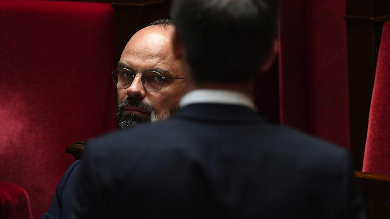Pour Edouard Philippe, c'est le jour du grand oral — Déconfinement