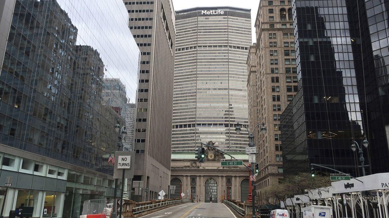 Andrew Cuomo n'a pour l'instant donné aucune indication concernant la ville de New York.