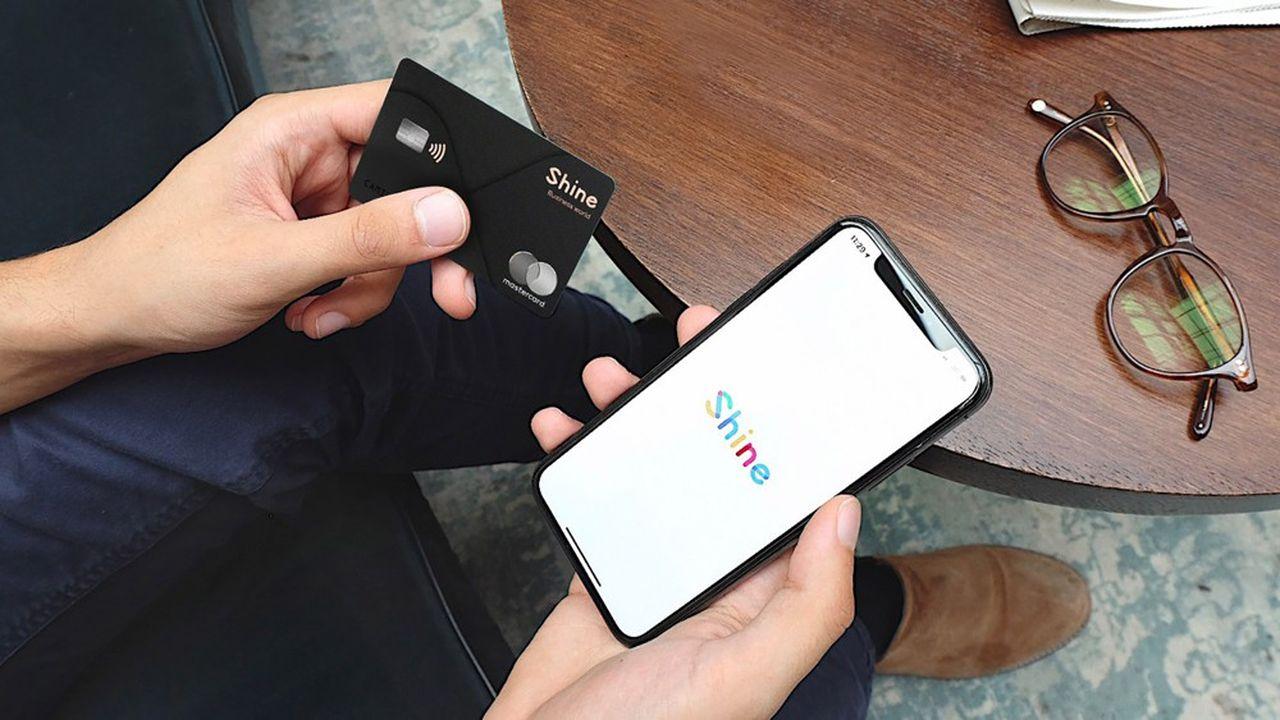 Shine propose désormais à ses adhérents un service permettant d'assurer leur facture contre les défauts de paiement.