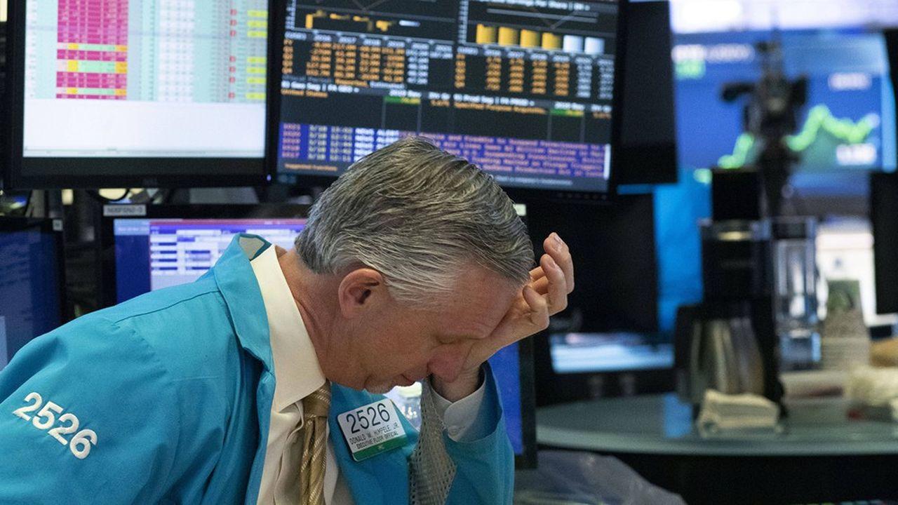 Les traders spécialisés dans l'énergie ont des sueurs froides depuis plusieurs semaines.
