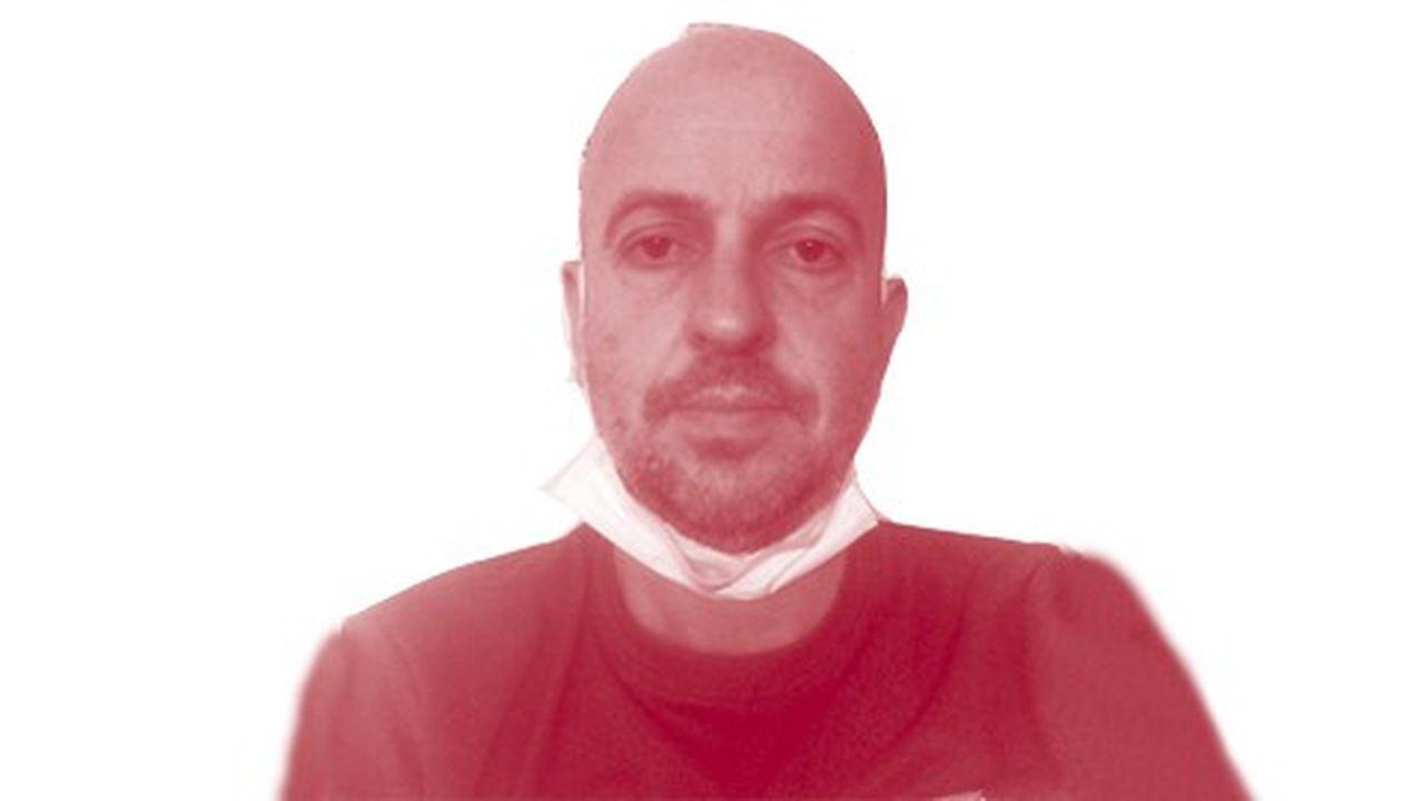 Le Dr Franck Decamps est anesthésiste-réanimateur.