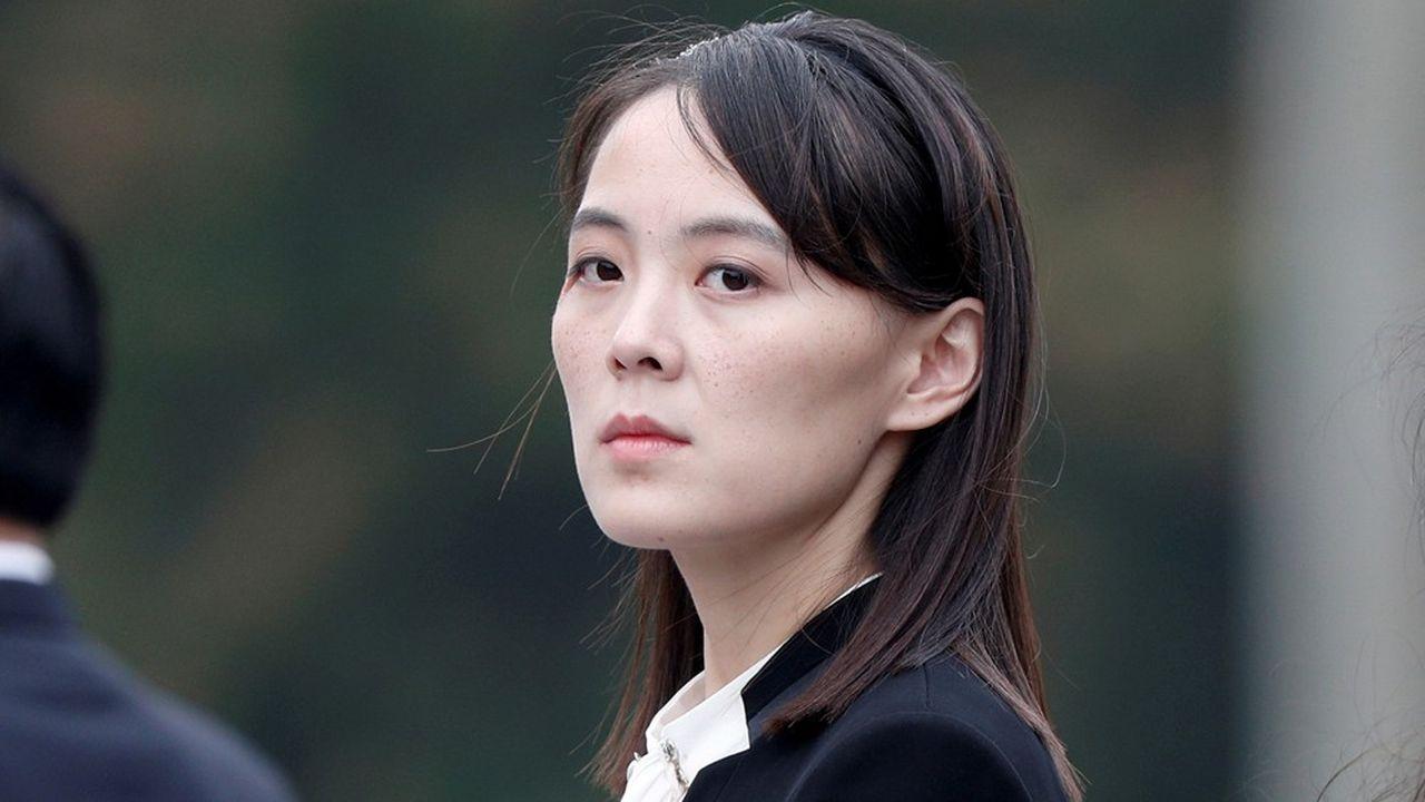 En 2018, Kim Yo-jong a été envoyée à Séoul pour assister aux J0 d'hiver, devenant le premier membre du régime de Kim à se rendre en Corée du Sud depuis la guerre de Corée.
